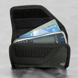 NITE IZE - Innovative Accessories - NI-CCS - Clip Case Sideways