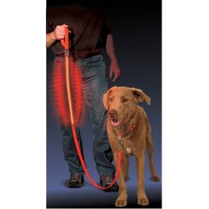 NITE IZE - Innovative Accessories - NI-NNL-03-10 -  L.E.D. Pet Leash