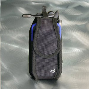 NITE IZE - Innovative Accessories - NI-CCCT-03 - Clip Case Cargo Tall