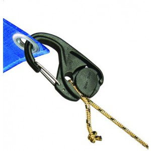 NITE IZE - Innovative Accessories - NI-NCJ-02-01 - CamJam Cord Tightener