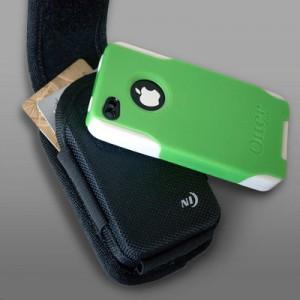 NITE IZE - Innovative Accessories - NI-HSH-03-01 - Hardshell Holster