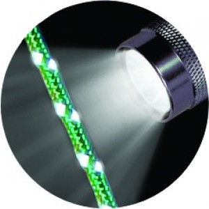 NITE IZE - Innovative Accessories - NI-RR-04-50 - Reflective Rope