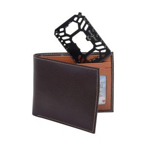 NITE IZE - Innovative Accessories - NI-FMTM - Financial Tool Multi Tool Card