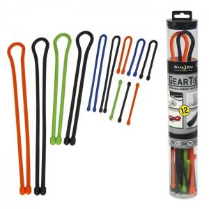 NITE IZE - Innovative Accessories - NI-GTMP-11-A1 - Gear Tie Tube