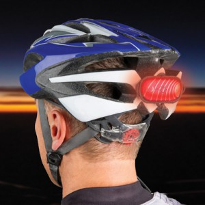 NITE IZE - Innovative Accessories - NI-HMP-03 - Helmet Marker Plus
