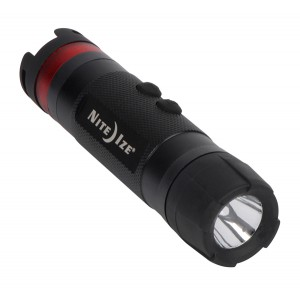 NITE IZE - Innovative Accessories - NI-NL1A - 3-in-1 Mini LED Flashlight