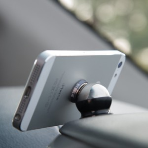 NITE IZE - Innovative Accessories - NI-STCK-11-R8 - Steelie Car Mount Kit