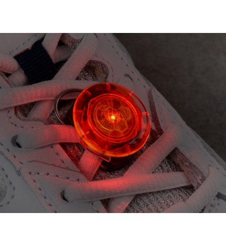 NITE IZE - Innovative Accessories - NI-NST - ShoeLit, L.E.D. Light for Shoes