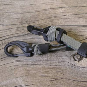 NITE IZE - Innovative Accessories - NI-KBBF-03-26 - KnotBone Flat Bungee
