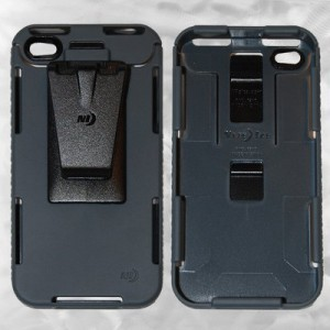 NITE IZE - Innovative Accessories - NI-CNT-IP4 - Connect Case