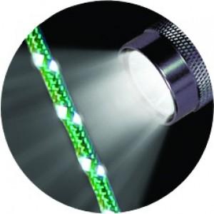 NITE IZE - Innovative Accessories - NI-RR-04-50 - Reflective Rope