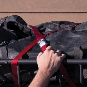 NITE IZE - Innovative Accessories - NI-CJD-11-R3 - Dual CamJam Webbing Tensioner 2,54 cm