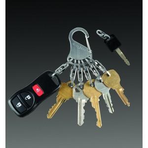 NITE IZE - Innovative Accessories - NI-KLK-11-R3 - KeyRack Locker