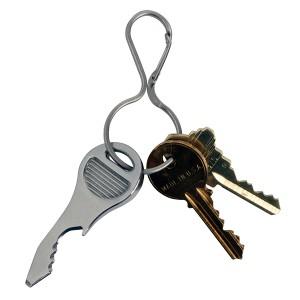 NITE IZE - Innovative Accessories - NI-KMTQK-11-R3 - DoohicKey QuicKey Tool