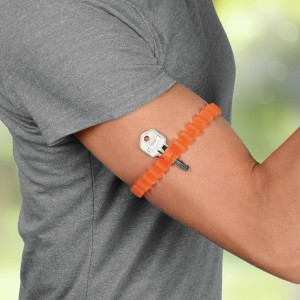 NITE IZE - Innovative Accessories - NI-KWB - Key Band-It Stretch Wristband