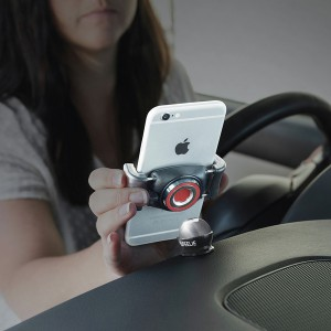NITE IZE - Innovative Accessories - NI-STFD-01-R8 - Steelie FreeMount Car Mount Kit