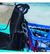 NITE IZE - Innovative Accessories - NI-SBM - S-Biner Marine SlideLock