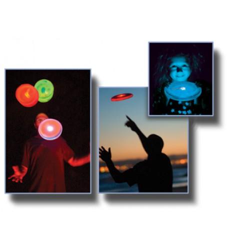 NITE IZE - Innovative Accessories - NI-FFJ-08 - Flashflight Junior