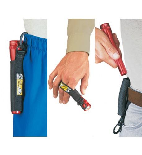 NITE IZE - Innovative Accessories - NI-GNC-06 - Grip 'n Clip