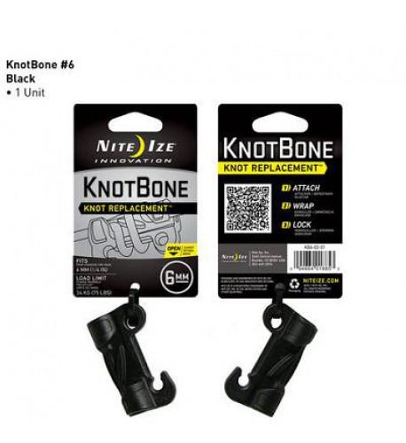 NITE IZE - Innovative Accessories - NI-KB69 - KnotBone, large