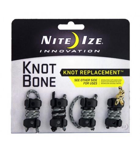 NITE IZE - Innovative Accessories - NI-KB3-03 - KnotBone