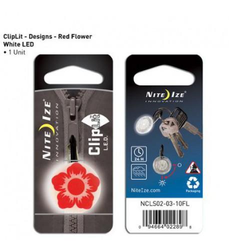 NITE IZE - Innovative Accessories - NI-NCL  - ClipLit
