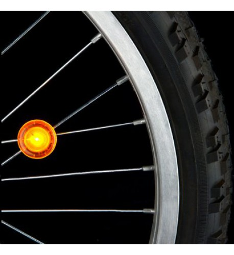 NITE IZE - Innovative Accessories - NI-NSES-03 - See´Ems Spoke Wheel Lights