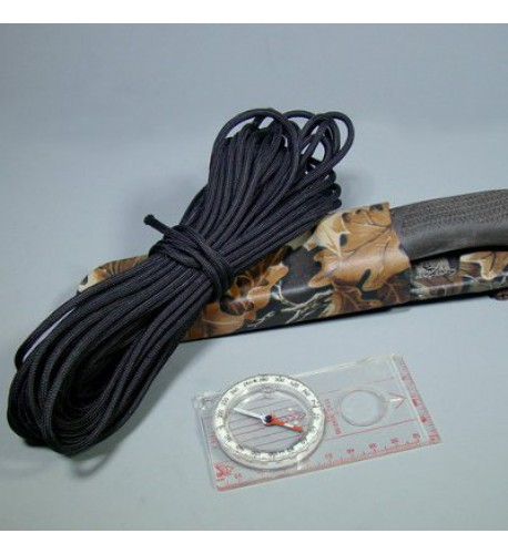 NITE IZE - Innovative Accessories - NI-PC550-04-50 - 550 Paracord – High Strenght Utility Cord