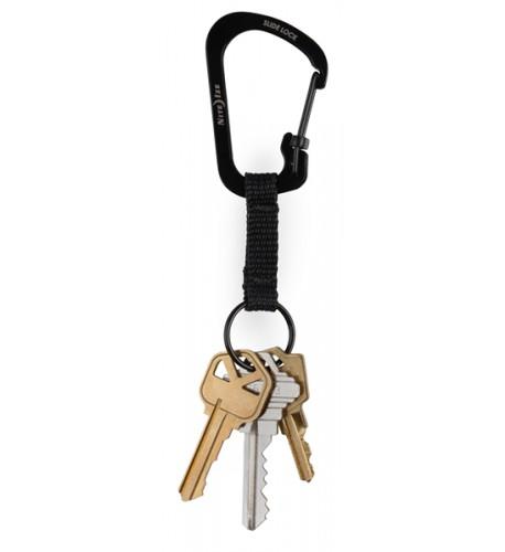 NITE IZE - Innovative Accessories - NI-CSLW - SlideLock Key Ring