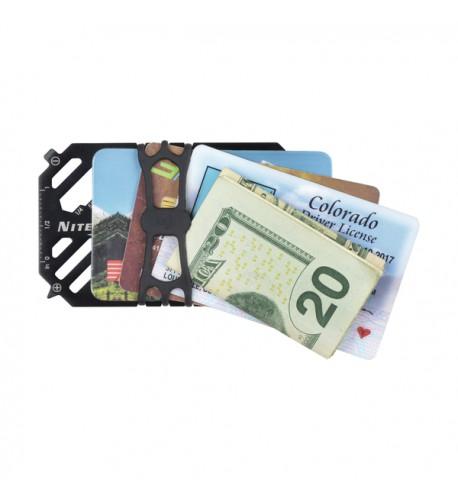 NITE IZE - Innovative Accessories - NI-FMT2 - FinancialTool Multi Tool Wallet