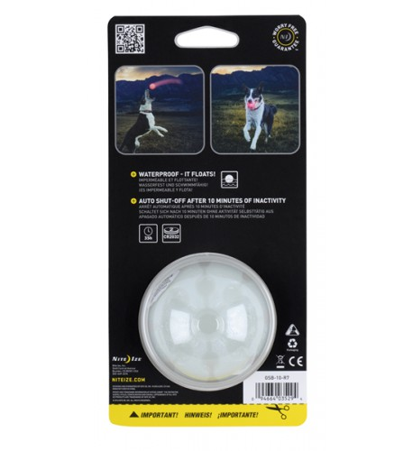 NITE IZE - Innovative Accessories - NI-GSB - GlowStreak
