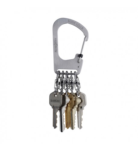 NITE IZE - Innovative Accessories - NI-KCK-11-R3 - SlideLock KeyRack