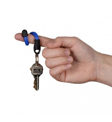 NITE IZE - Innovative Accessories - NI-KGL - Gear Tie Key Ring