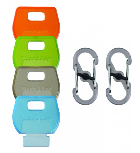 NITE IZE - Innovative Accessories - NI-KID - IdentiKey Cover
