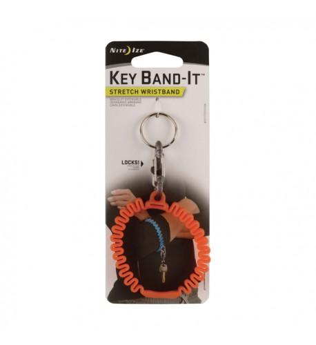 NITE IZE - Innovative Accessories - NI-KWB - Key Band-It Stretch Wristband