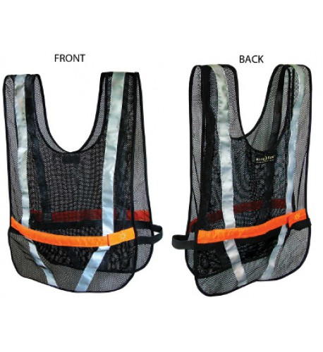 NITE IZE - Innovative Accessories - NI-NRV-08-10 - L.E.D. Sport Vest