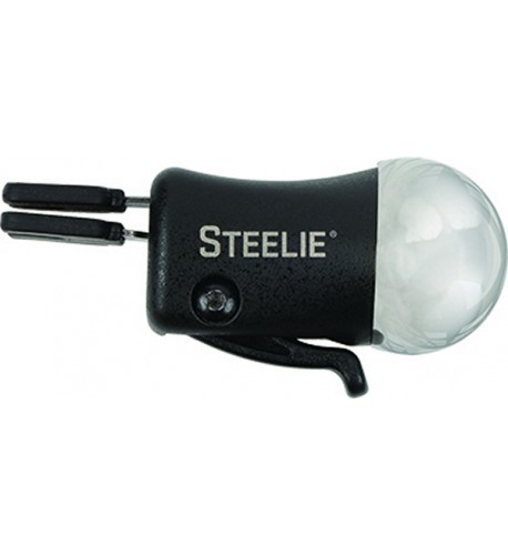 NITE IZE - Innovative Accessories - NI-STDM-11-R7 - Steelie Dash Ball