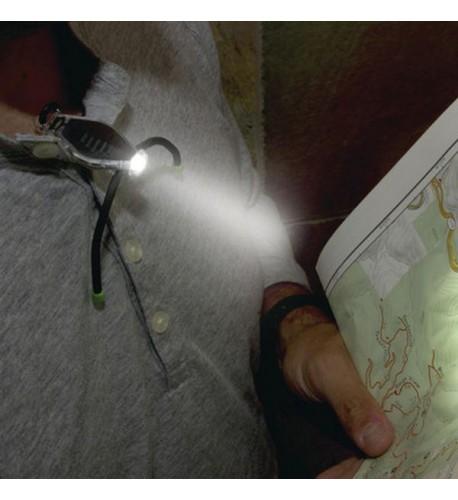 NITE IZE - Innovative Accessories - NI-BGT - BugLit LED Micro Flashlight